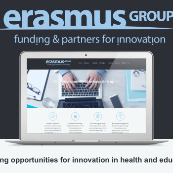 Erasmus Group Lancering