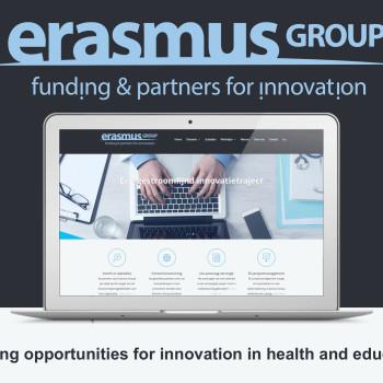 Erasmus Group Lancering